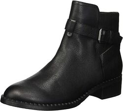 Gentle Souls By Kenneth Cole Womenand039s Best Moto Buckle Strap Bootie Ankle Boot