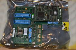 Asm Siemens Siplace Head And Processor Board Hs50 - 00341421-04