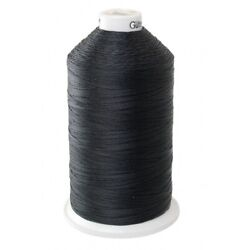 Boat Sail Parts Special Sewing Thread Solbond 40 Blue-gray 3000m