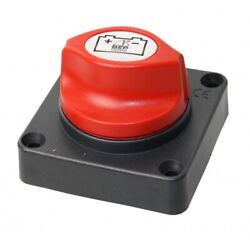 Marine Switches Bep On-off Battery Switch Panel Installation