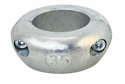 Marine Instruments Aluminum Wave Anodering For D25mm