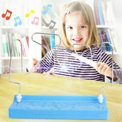 Kids Electric Touch Maze Game Toy Education Party Funny Game Study Supplies Toys