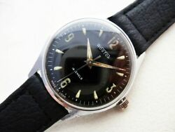 Wostok Vostok Manual Winding Men Military Cal. 2209 Oh Finished J584