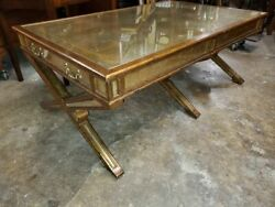 Theodore Alexander Coffee Table Andndash Beautiful High End Designer Table