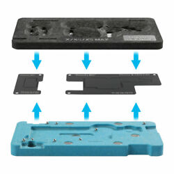 Qianli Middle Layer Reballing Stencils Station Platform For Iphone X-11 Pro Max