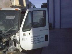Used Left Door 06 Int'l 4300 Manual W Trim, Shipped 28816
