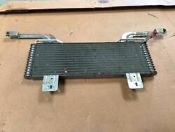 Used 02 F350 Diesel 7.3 Transmission Cooler For Auto Trans 25788