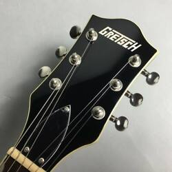 Gretsch G5622t Semi-hollow Body With Soft Case Ships Safely From Japan