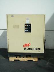 Ingersoll Rand Tms 380 Refrigerated Cycling Air Dryer Kaeser Sullair Tms380