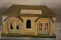 Toy Train Model Accessory Japan Buildings For Lionel O Gauge Display