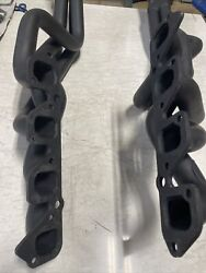 Hooker Headers 6210hkr Super Competition Full Length Header. Ford 351c 1and7/8 3.5