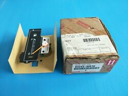 Nos/japan Gage Assy Fuel Receiver For Toyota Crown Gs130 Gs136 Ls130 Ls136