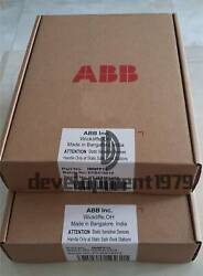 One New Immfp12 Abb Control Card