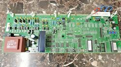 300798 Continental Commercial Washer Processor Control Board