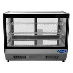 Atosa Crds-42 4.2 Cu Ft Countertop Refrigerated Display Case
