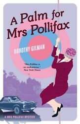 A Palm For Mrs Pollifax