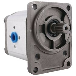 New Hyd Pump For John Deere 1650 Compact Tractor Ch16636