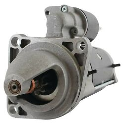 New Starter For Ford New Holland 3010s 3830 4010s 4230 5801441814 5040592514