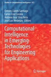 Computational Intelligence In Emerging Technologies For Engineering Applica...