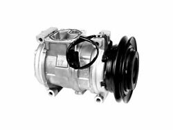 A/c Compressor 9gkq64 For Acclaim Neon Prowler Sundance Voyager 1991 1992 1993
