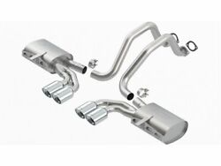 Exhaust System 3hkm66 For Chevy Corvette 1998 2002 2001 1997 1999 2000 2003 2004