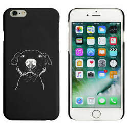 And039pit Bull Smileand039 Mobile Phone Cases / Covers Mc022192