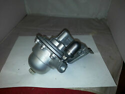 1940's 1950's Chrysler Flathead Eight Cylinder Fuel Pump Rebuilt Town And Country