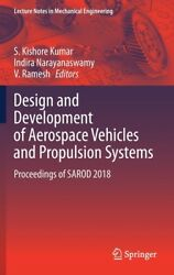 Design And Development Of Aerospace Vehicles And Propulsion Systems Procee...