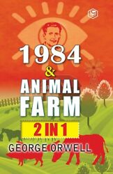 1984 And Animal Farm 2in1