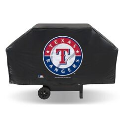 Texas Rangers Economy Grill Cover Durable Vinyl 68 Bbq Cover Brand New