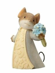 Tails With Heart By Karen Hahn - Forget Me Not Mouse/mice