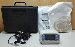 V.a.c Vac Kci Freedoom Negative Pressure Wound Therapy Pump +3x Canister + Foam