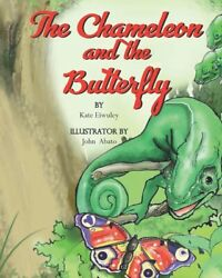 The Chameleon And The Butterfly