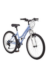 🔥🔥ready To Ship New Roadmaster 24andrdquo Granite Peak Girls Mountain Bikelight Blue
