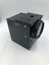 Laser Systems 4-06.026 Galvo Head With Rodenstock 11441790 1064nm Lens