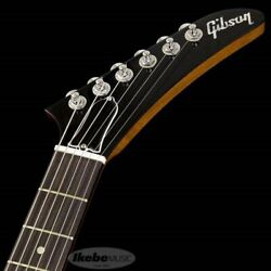 Gibson Explorer Antique Natural Perfect Packing From Jp