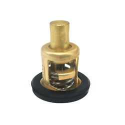 Thermostat For Johnson Evinrude 5-235hp Mercury 35 50 60 Outboard 5005440 75692