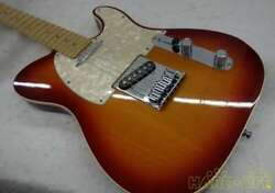 Fender Usa American Deluxe 60th Dz6103249 Telecaster Ships Safely From Japan
