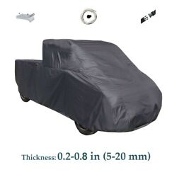 Ford F-450 Hail Cover Pickup Truck 0.2-0.8 In 5-20 Mm Stone Storm Class A
