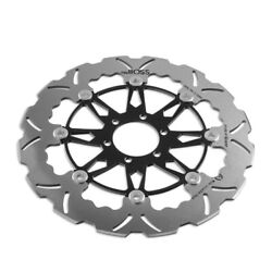 Tsuboss Front Brake Disc For Ducati 998 S Two Pads 02-03 Pn Stx01d