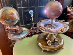 Sale Sweethearts Orrery Solar System Model Perfect For Getting Engaged