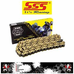 Gsxs 1000 F Tour Edition Abs 2017 Heavy Duty O-ring Chain 525 Pitch Oe Cho525116