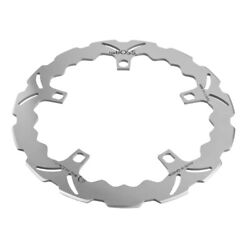 Tsuboss Racing Front Brake Disc For Bmw K 1200 Gt Abs 02-07 Pn Bw06fid