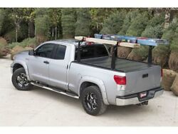 Tonneau Cover / Truck Bed Rack Kit Bak 5wkr69 For Ford F150 2021