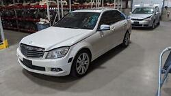 2010 Mercedes C300 Automatic Awd Transmission Assembly With 85437 Miles 09 11