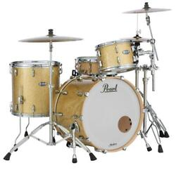 Pearl Masters Maple Complete 3-pc. Shell Pack Bombay Gold Sparkle Mct923xsp/c347