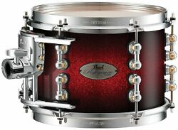 Pearl Reference Pure Series 14x12 Tom Scarlet Sparkle Burst Rfp1412t/c377