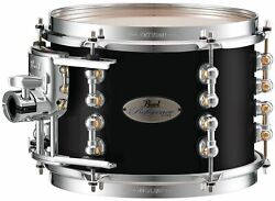 Pearl Reference Pure Series 16x13 Tom Piano Black Rfp1613t/c103