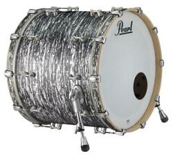 Pearl Music City Custom Reference Pure 26x16 Bass Drum W/bb3 Mount Black Oyste