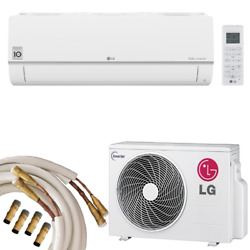 Lg Air Conditioning Standard Plus Pc12sq With 35kw Quick-connect